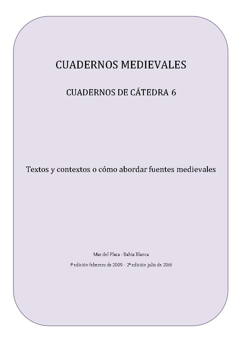 CM 6 portada
